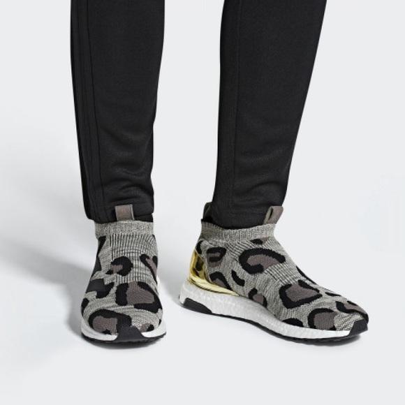 profundo División Hundimiento  adidas Shoes | Adidas Ace 6 Ultraboost Animal Print | Poshmark